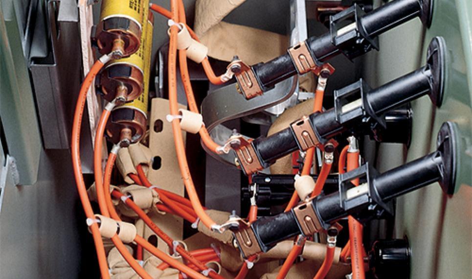 Transformer Maintenance