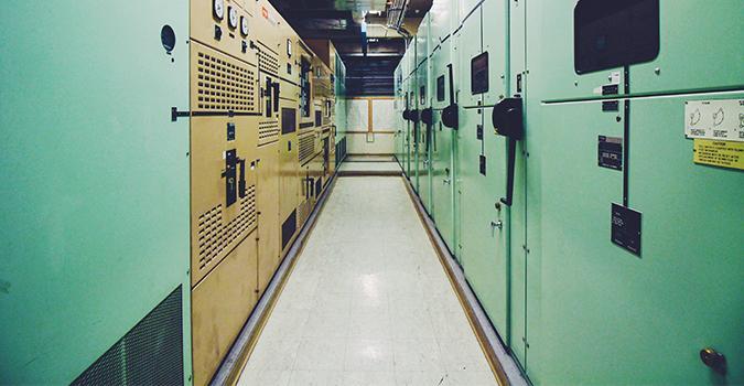 Equipment Modernization Field Services