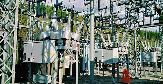 High Voltage Termination & Splices