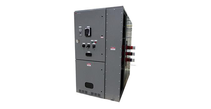 Outdoor Mounted Switchgear