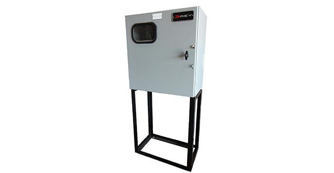 Metering Cabinet Manufacturing
